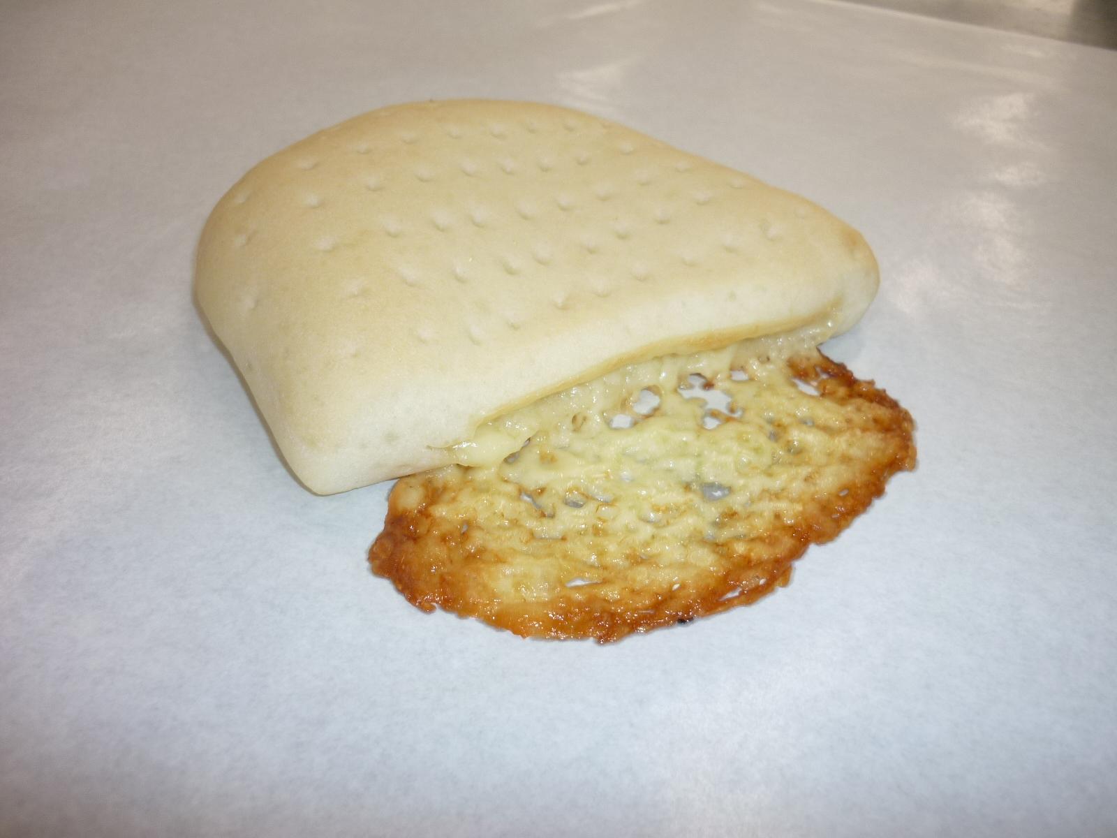 ポンテ(東京)「チーズ・ドゥ・リセ」