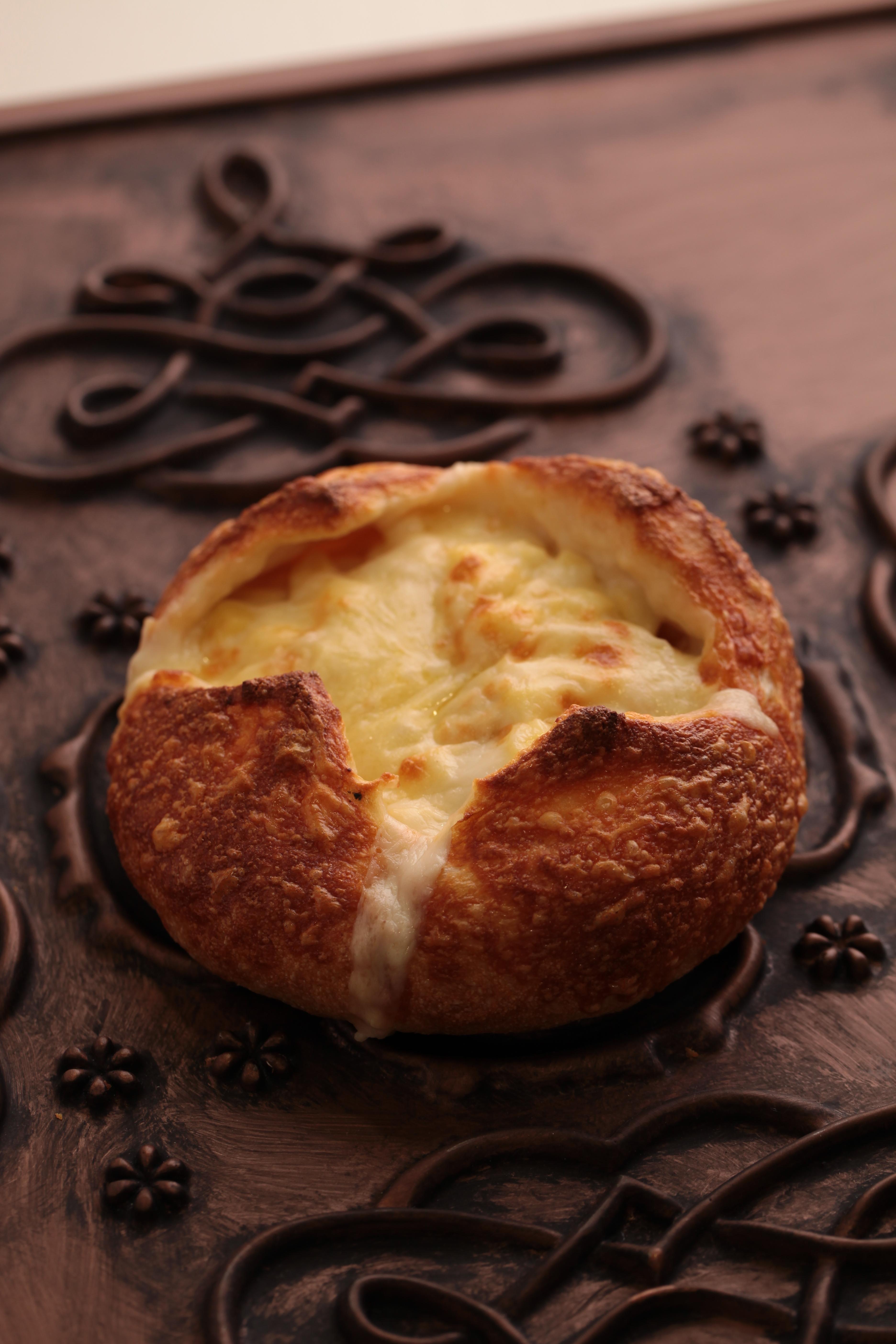 のび~るとろりんチーズフランス